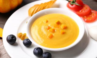 Krem zupa