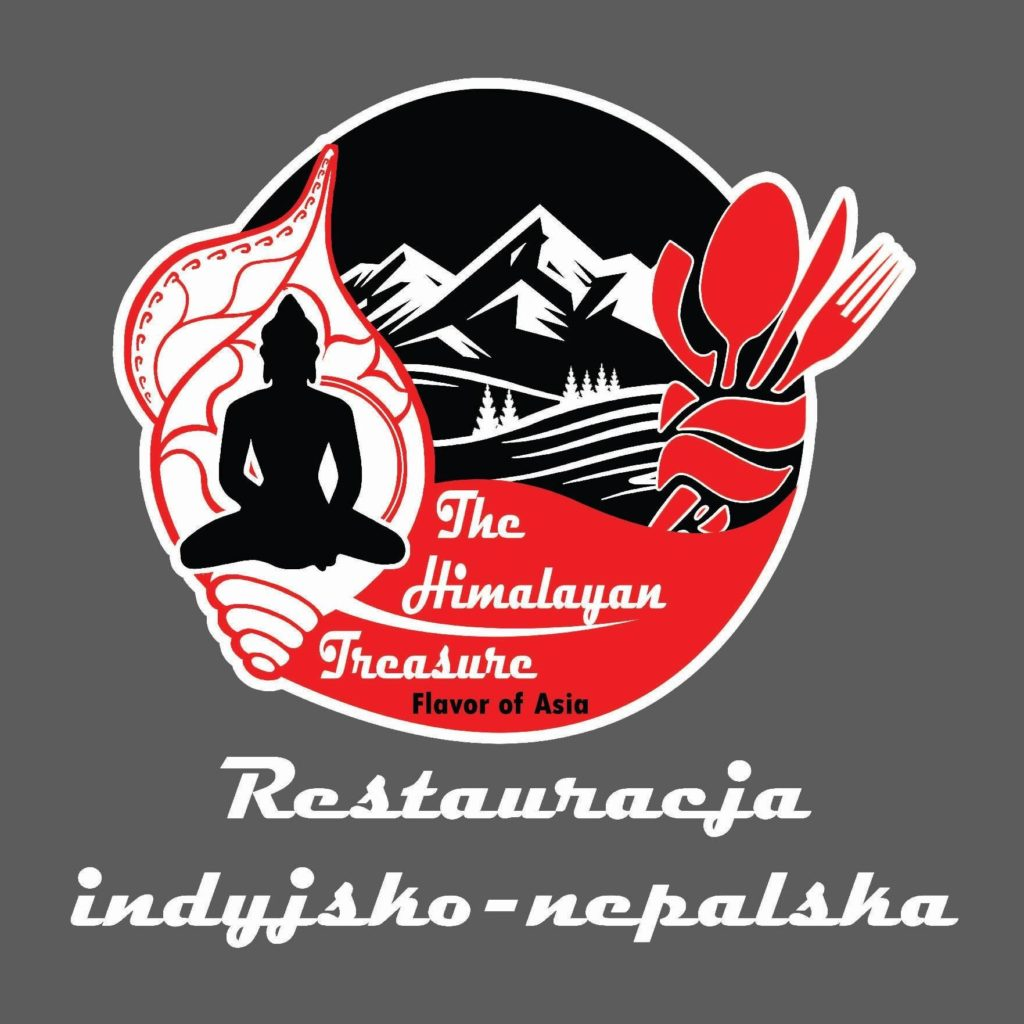 The Himalayan Treasure logo