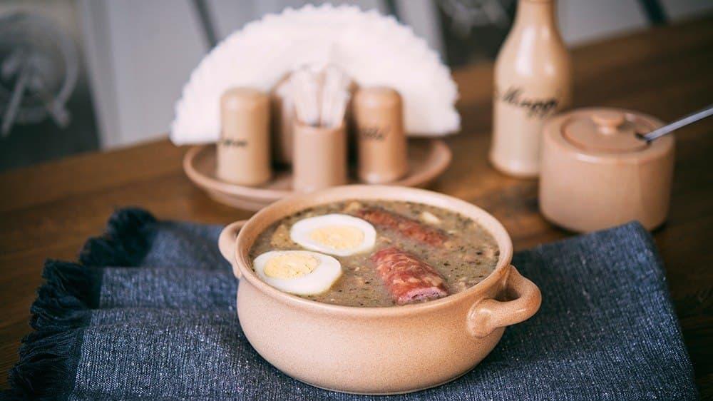 zur zupa stolik