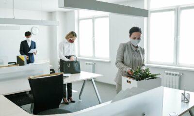 Bezpieczeństwo Pracowników Podczas Pandemii - Jak Zadbać?