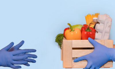Zakupowy poradnik: jak kupować produkty spożywcze online?