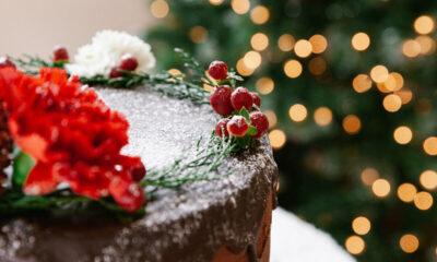 Świąteczne desery
