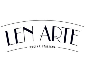 len arte logo
