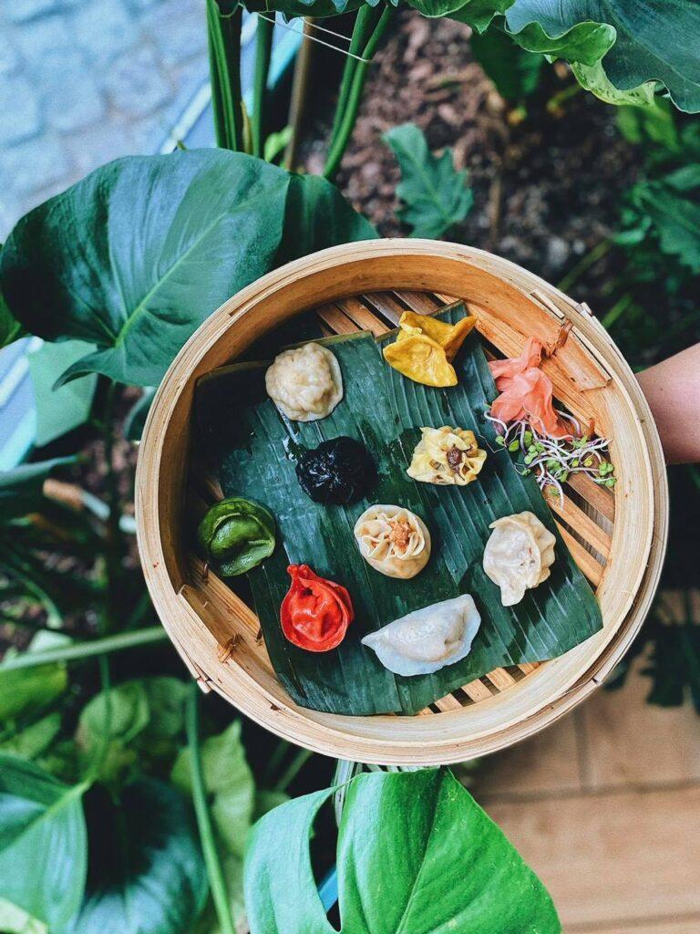 jedzenie tajskie