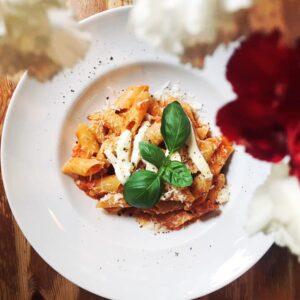 kuchnia włoska katowice