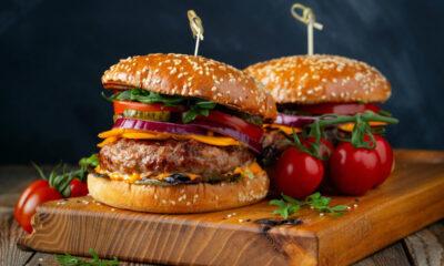 Mity o burgerach