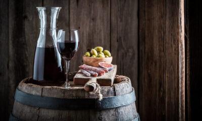 Jakie wino do mięsa?