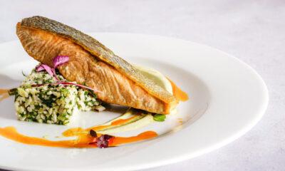Jak przyrządzić rybę